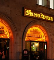 Die Berliner Republik - Brokers Bierborse