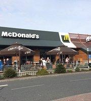 McDonald's Rozvadov