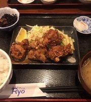 Home Cooking Restaurant Ryo