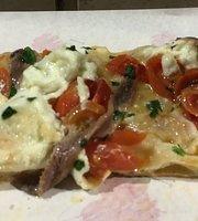 Pizza Gegè