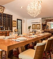 Mighty Private Dining