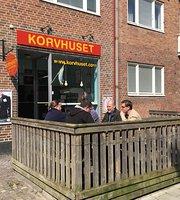Korvhuset Skåne