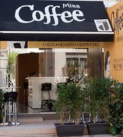 Miss Coffee Espresso Bar Tseriou