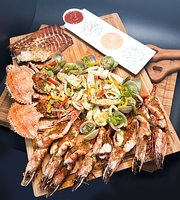 Sardina Seafood Restaurant
