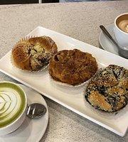Komugi Cafe