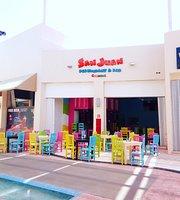 San Juan Restaurant & Bar Cozumel