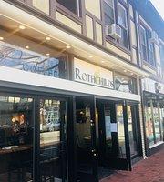 Rothchild's Coffee & Kitchen