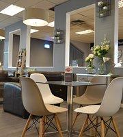 Mezz Cafe