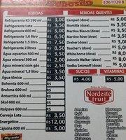 Hot Dog Special O Sebosao