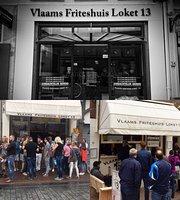 Vlaams Friteshuis Loket 13