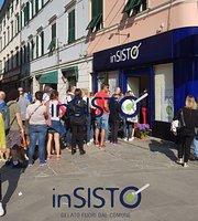 InSisto: gelato fuori dal Comune