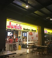 Jonie's Flavored Chicken