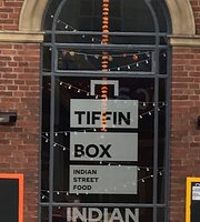 Tiffin Box Indian Street Food