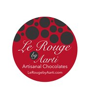 Le Rouge-Handmade Chocolates by Aarti