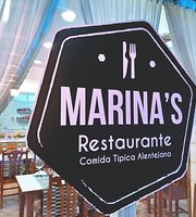Marina's Restaurante