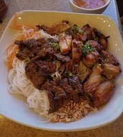 Pho Hiep and Grill
