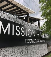 Mission + Market