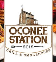 ‪Oconee Station Grill & Smokehouse‬
