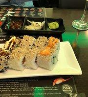 Okinii Sushi & Grill
