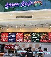 Wokery Cajun Cafe Grill