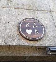 KAVA cafeteria