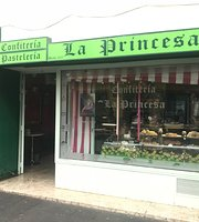 Pasteleria la Princesa