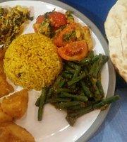 Krisna Indian Food