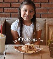Lola sabor y Café DELI