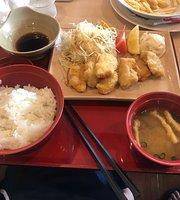 Joyful Toyama Uozu