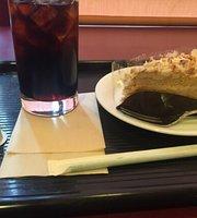 Cafe Veloce Nakaokachimachi