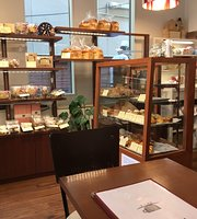 Coffee & Bakery Shima