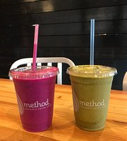Method Juice Cafe