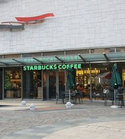 Starbucks Coffee, River Walk Kita Kyushu Deco City
