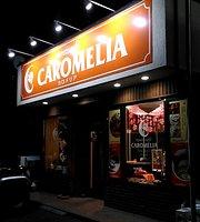 Caromelia