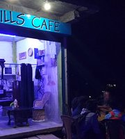 The Blue Hills Cafe