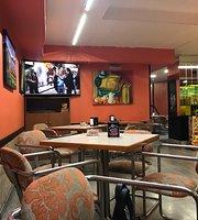 Cafeteria Juan