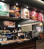 Punjabi Food