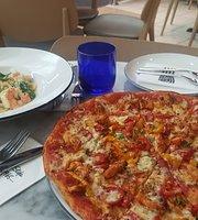 Pizza Express Ibn Battuta Mall