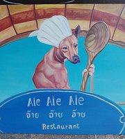 Aieaieaie Restaurant