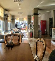 FeYz Cafe