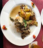 Restaurant Saarblick