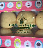 Real Coffee & Tea Cafe