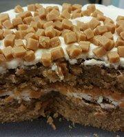 Jellabeans Tea Room & Bespoke Cake Creations