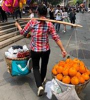 JiuZhongTian XuanZhuan FengWei Ting