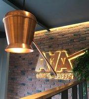 Takava Coffee Buffet