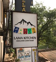 Lama Kitchen