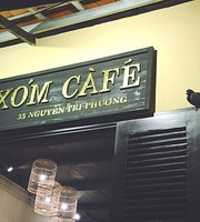 Xom Cafe
