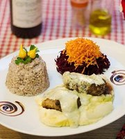 Sabor Da Serra Culinaria Contemporanea