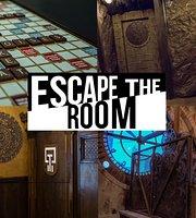 Mysteriespill (Room Escape Games)