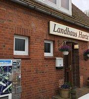 Landhaus Hartz